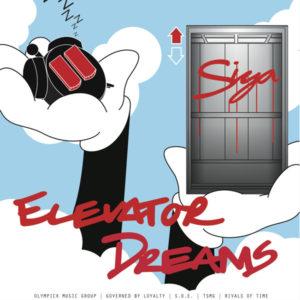 Siya Elevator Dreams Album Cover